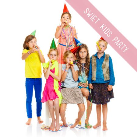 SWIET Kids Party